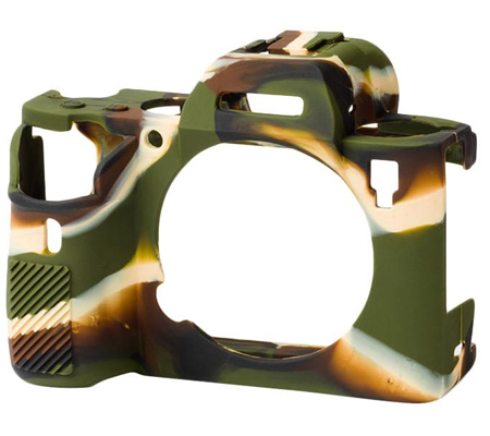 Easy Cover for Sony Alpha A9/ A7R Mark III/ A7 Mark III Camouflage