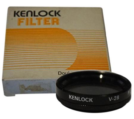 KenLock CPL 28mm