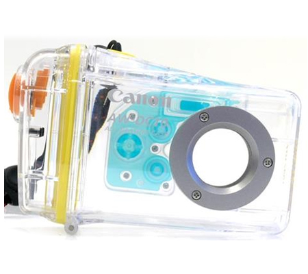 Canon AW-DC10 Waterproof Case