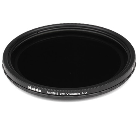 Haida Pro II S Super Wide Angle Multi-Coating Vari ND 77mm (HD2140)