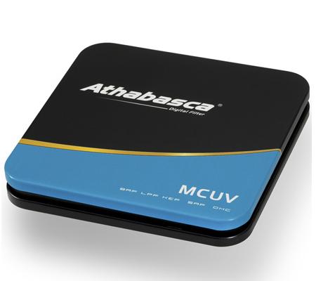 Athabasca MC UV 62mm