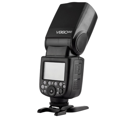 Godox Speedlite V860IIC for Canon