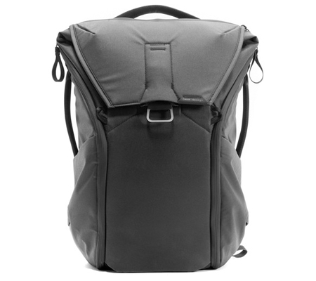 Peak Design Everyday Backpack 20L Black (BB-20-BK-1)