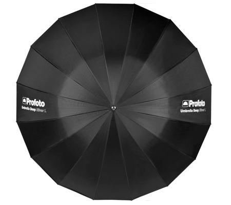 Profoto Umbrella Deep Silver Large.