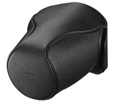 Sony  Soft Carrying Case LCS-ELCB