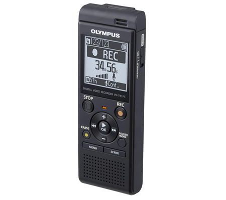 Olympus VN-741 PC Voice Recorder