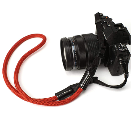 Artisan & Artist Acam 307N Red Camera Strap
