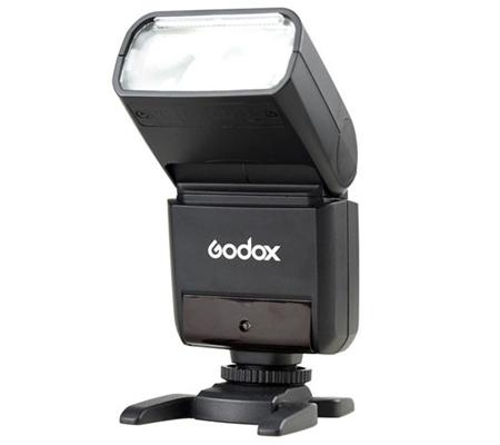Godox Speedlite TT350F I-TTL for Fujifilm