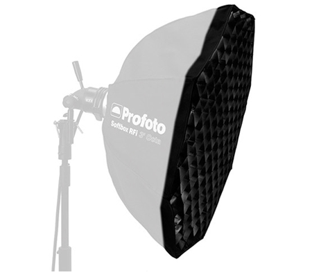 Profoto RFi Softgrid 50° 3 Octa.