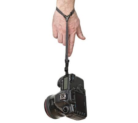 Joby DSLR Wrist Strap Charcoal