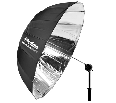 Profoto Umbrella Deep Silver Medium.