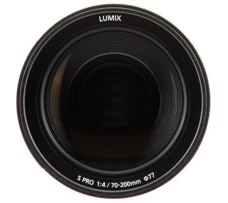 Panasonic Lumix S PRO 70-200mm f/4 O.I.S.