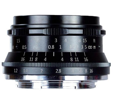 7Artisan 35mm f/1.2 for Sony E Mount