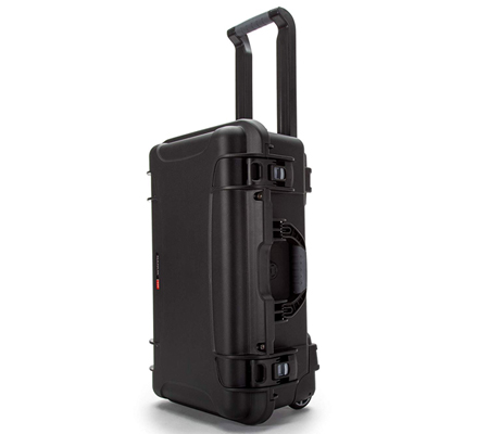 Nanuk Protective 935 Case With Foam Black