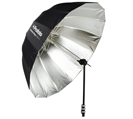 Profoto Umbrella Deep Silver Large.