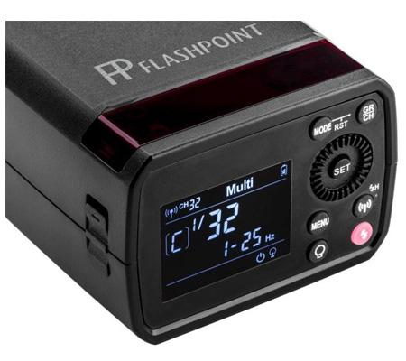 Godox AD200 Pro TTL Pocket Flash Kit