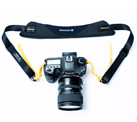 Vanguard Alta ST Camera Strap