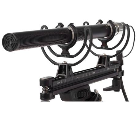 Rode Blimp for Shotgun Microphones
