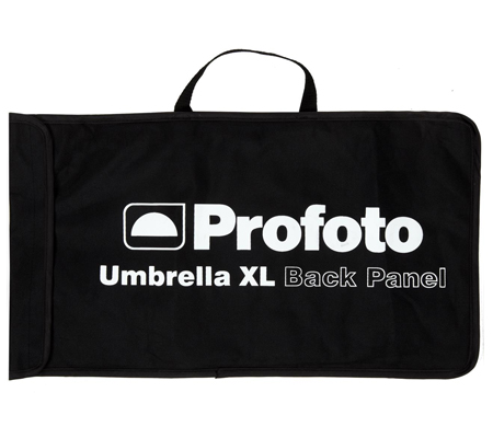 Profoto Umbrella XL Backpanel.