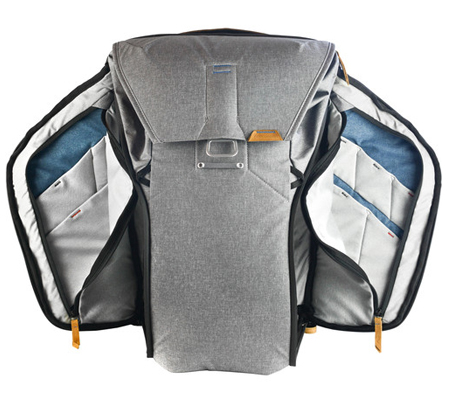 Peak Design Everyday Backpack 20L Charcoal