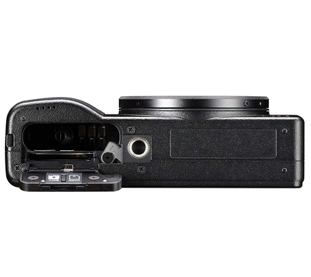 Ricoh DB-110 Rechargeable Lithium-Ion Battery for Ricoh GR III