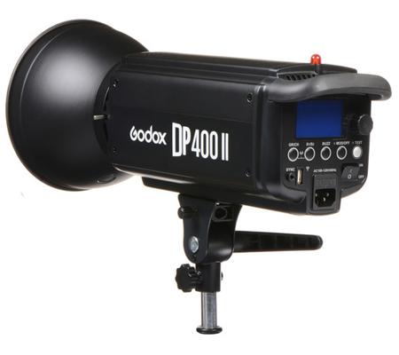 Godox DP400II Flash Head