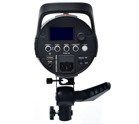 Godox DS300II Flash Head