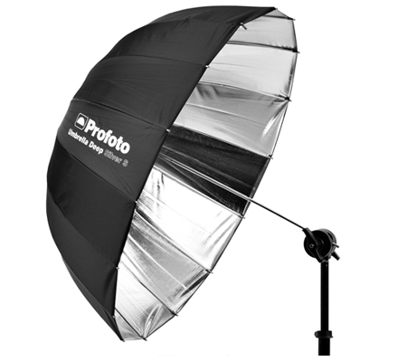 Profoto Umbrella Deep Silver Small.
