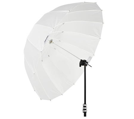 Profoto Umbrella Deep Translucent Medium.