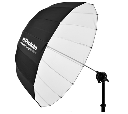 Profoto Umbrella Deep White Small.