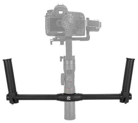 Zhiyun-Tech Dual Handle for Crane-2 Stabilizer