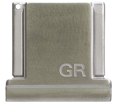 Ricoh GK-1 Metal Hot Shoe Cover for Ricoh Gr III