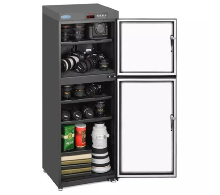 Sirui HC-200 Electronic Humidity Control Cabinet