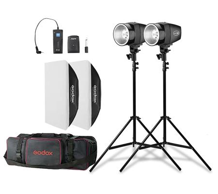 Godox K150 Kit Studio Flash