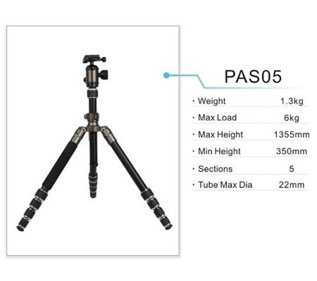 Tripod Perspective PAS05