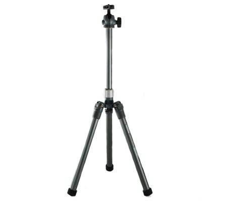 Tripod Perspective PL-136 Alumunium Grey
