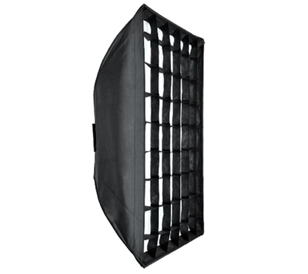 Godox Umbrella Softbox SB-USW 80120 (Bowens Mounting, Grid & Velcro)