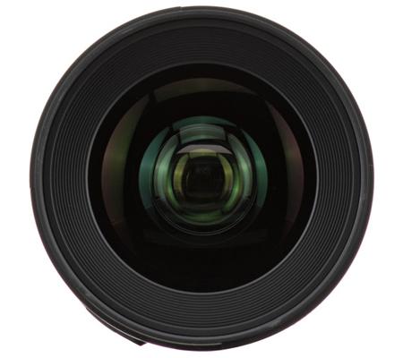 Sigma for Nikon 28mm f/1.4 DG HSM Art Lens