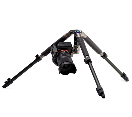 Slik Sprint Mini III Tripod with SBH-100DQ Ball Head