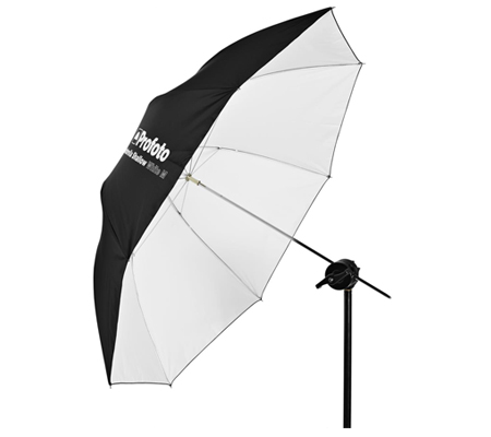 Profoto Umbrella Shallow White Medium.