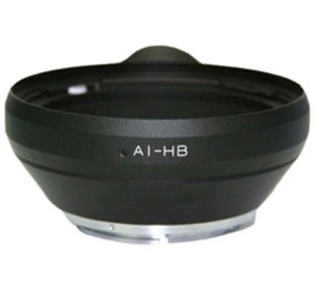 3rd Brand Adapter Hasselblad Lens to Nikon Cameras (AI-HB)