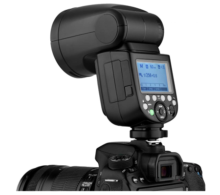 Godox V1-C Flash for Canon