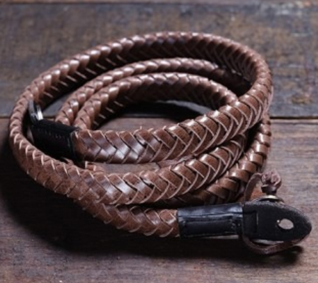 Barton Braided Vector Classic Natural Brown