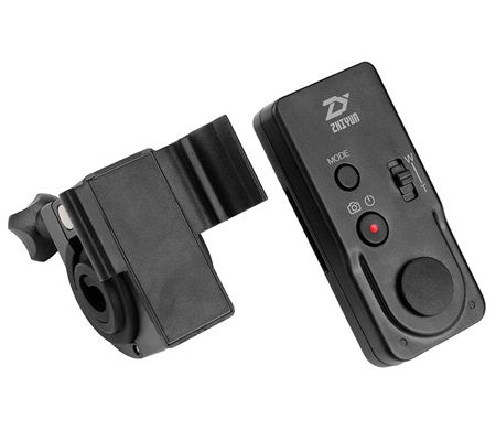 Zhiyun ZW-B02 Wireless Thumb Controller