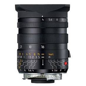Leica 16-18-21mm f/4 Tri-Elmar-M ASPH (11626)