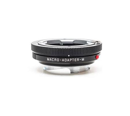:::USED:::LEICA Macro Adapter M (Mint) 14652