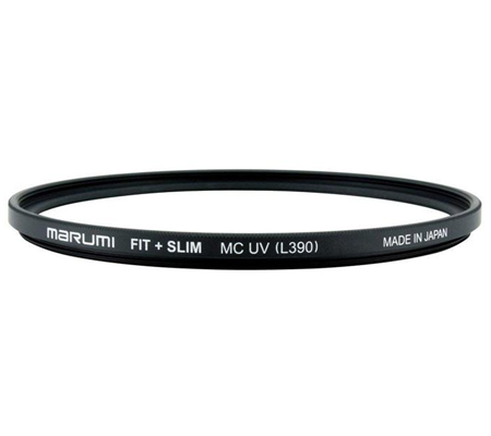 Marumi Fit + Slim MC UV 58mm