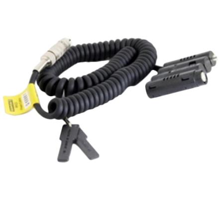Quantum MKZ3 Flash Cable