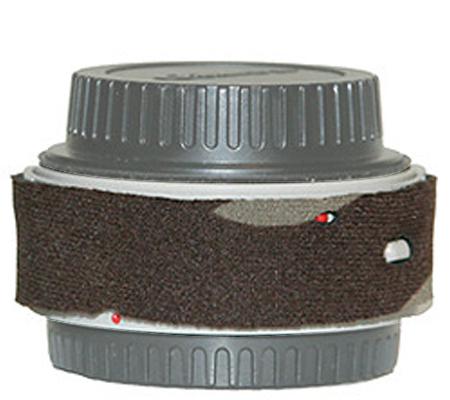 LensCoat Lens Cover for Canon Extender 1.4x