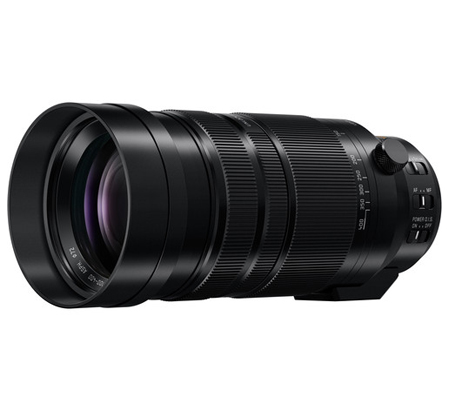 Panasonic Leica DG Vario-Elmar 100-400mm f/4-6.3 ASPH POWER O.I.S
